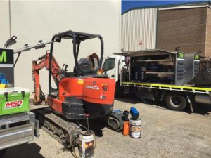 earthmoving equipment repairs - Effective Plant maintenance